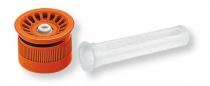 Claber 90007 - náhradní hlavice 10l/min. (oranžová)