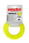 HECHT 10001513 - struna kulatá 1,3 mm x 15 m