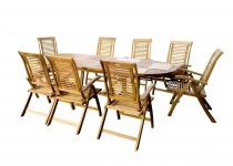 HECHT ROYAL SET - set zahradního nábytku