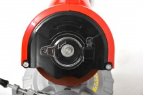 HECHT 9 - elektrická bruska na řetězy