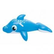 Nafukovací delfín s úchyty 157 x 89 cm