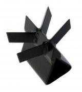 Scheppach 6-ti ramenný štípací klín k Ox t500, LS 600, HL 650