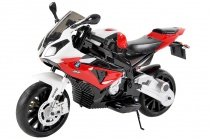 BMW S1000RR - Red