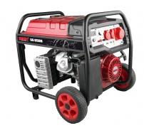 HECHT GG 6500 - jednofázový generátor