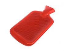 CALME Láhev zahřívací termofor CLASSIC 1,8 l, červená