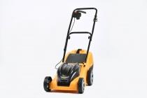 Riwall PRO REM 3310i-travní sekačka s indukčním motorem 2 v 1