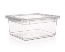 Box úložný BEA 1,7 l, 19,5 x 16,5 x 8,5 cm