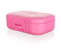 Cestovní box na mýdlo
