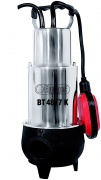 Elpumps BT 4877 K INOX