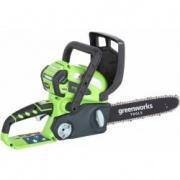 Greenworks G40CS30