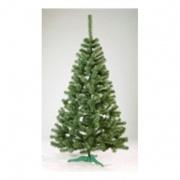 stromek vánoční JEDLE LEA 120cm - pouze 1 kus