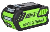 Greenworks G40B4-40 V lithium iontová baterie 4 Ah