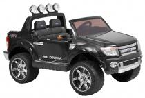 FORD RANGER BLACK - akumulátorové autíčko - vozítko