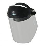 Ochranný štít z polykarbonátu BHST04