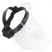 Ochranný štít z polykarbonátu BHST01
