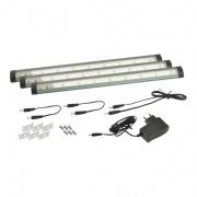 svítidlo LED dotykové VIGAN 30cm, 3x3W  (3ks)