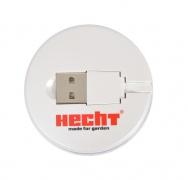 HECHT 000210 - USB kabel 2in1