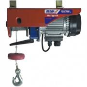 Dedra Naviják elektrický 1000W 200/400 kg DED7913