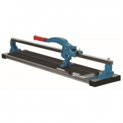 Dedra 1151 řezačka na obklady s ložisky 700 mm 495 x 495 mm vodicí lišta X-profil 1151