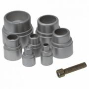 DEDRA Svářecí adaptér 16 mm pro DED7514, DED7515, DED7516 - DED751616