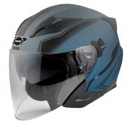 HECHT 52627 XS - přilba pro skútr a motocykl