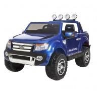 FORD RANGER BLUE - akumulátorové autíčko - vozítko
