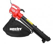 HECHT 3003 - elektrický fukar / vysavač na listí