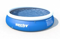 HECHT 3276 BLUESEA - nafukovací bazén