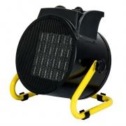 DEDRA ohřívač elektrický keramický 2,0kW DED9930C