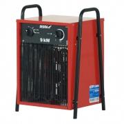 DEDRA Elektrické topidlo 9000 W s ventilátorem DED9924