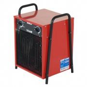DEDRA Elektrické topidlo 15000 W s ventilátorem DED9925