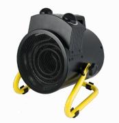 DEDRA ohřívač vzduchu 230V, 3kW, proud vzduchu 354m3/h. DED9931B