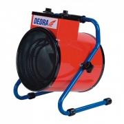 DEDRA průmyslový přímotop s ventilátorem 3300W DED9931