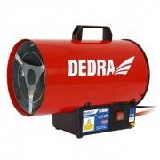DEDRA ohřívač plynový 16,5kW, 500m3/h, DED9941
