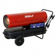 DEDRA Naftový ohřívač 50 kW DED9964T