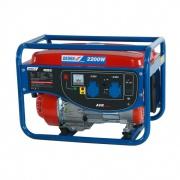DEDRA Benzínová elektrocentrála 2000 W DEGB2510