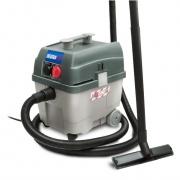 DEDRA Průmyslová vysavač s automatickým čisticím filtrem 1,4kW, 27L DED6604