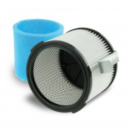 DEDRA HEPA Filtr z penoveho polyuretanu, pro DED6604 DED66042