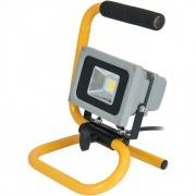 DEDRA reflektor 10W COB LED, 230 V~50Hz přenosný L1050