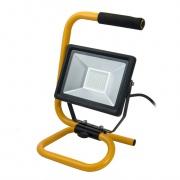 DEDRA přenosný LED reflektor 30W SMD 2250lm IP65 L1060-3
