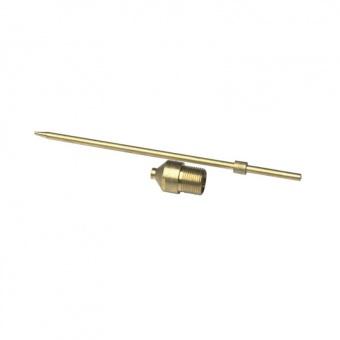 Dedra Tryska 1,0 mm s jehlicí pro DED7413 DED74131