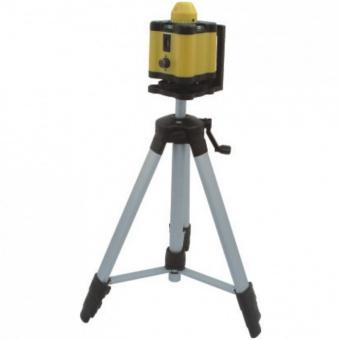 Dedra Vodováha laserová otočná se stativem MD1002