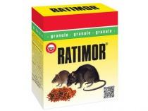 jed RATIMOR BRODIOLON granule 150g