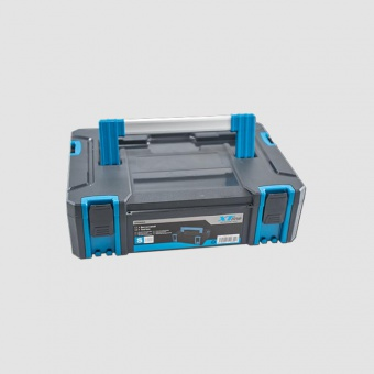 Plastový box TOOLSTATION S 443x310x128mm