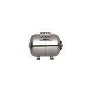 Elpumps Nerezová tlaková nádoba o objemu 24 litrů INOX