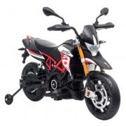 APRILIA DORSODURO 900 - akumulátorová motorka