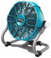 Akumulátorový ventilátor 18V