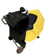 51.01-PH-700 pila hospodářská s kolébkou 4kW, 400V, kotouč max.700mm