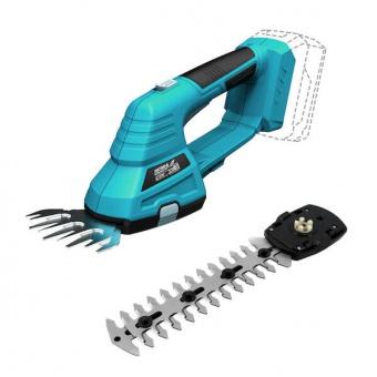Akumulátorové nůžky na trávu/živý plot 18V
