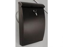 schránka poštovní 350x245x100mm PH BÍ